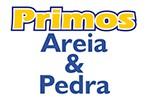 Primos - Areia & Pedra - São Roque