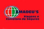 Amadeu´s Agencia de Viagens e Corretora de Seguros Ltda.