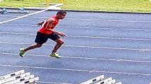 Mairinquense é destaque de campeonato estadual de atletismo